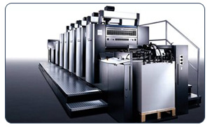 Digital Offset Printing